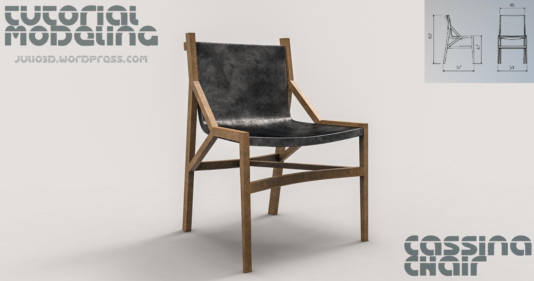Cadeira Cassina